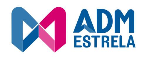 Logo ADM Estrela