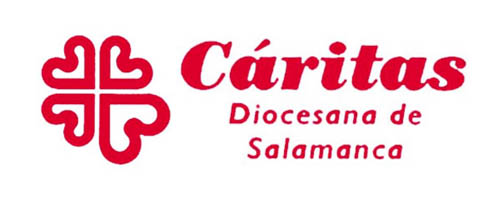 Logo Cáritas Diocesana Salamanca