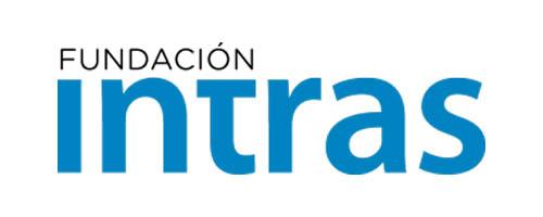 Logo Fundación Intras