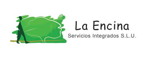 Logo la Encina