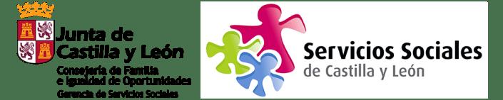 Logo Gerencia Servicios Sociales JCYL