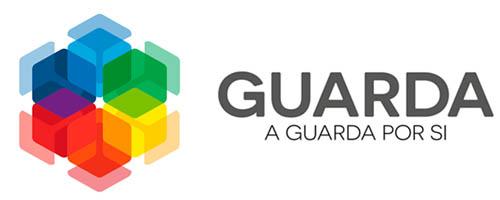 Logo Camara Municipal da Guarda
