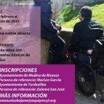 ASPAYM CyL y PREDIF CyL avanzan en el proyecto 'Asistencia personal en el medio rural' con los cursos de Medina de Rioseco y Tordesillas