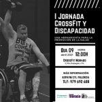 ASPAYM Castilla y León celebra el Día Mundial de la Salud con la I Jornada de CrossFit y Discapacidad