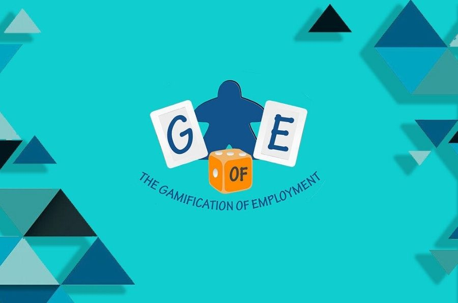Logotipo del proyecto The Gamification of Employment