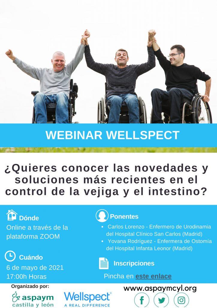 Imagen del cartel del seminario