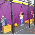 ASPAYM Castilla y León celebra la I Jornada de CrossFit y Discapacidad con motivo del Día Mundial de la Salud