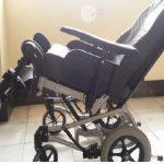 Se vende silla de ruedas REA CLEMATIS