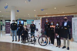 Presentación de los Retos Solidarios en Vallsur