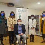 ASPAYM Castilla y León firma un acuerdo de colaboración con ADELPRISE CYL