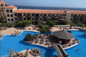 apartamento Tenerife, con piscina