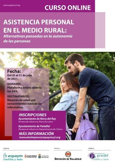 Asistencia Personal en el Medio Rural