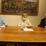 Acuerdo entre Caixabank ASPAYM CYL y Fundación Ávila