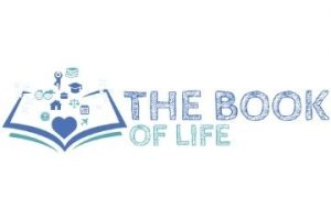 Logo del proyecto europeo The Book of Life