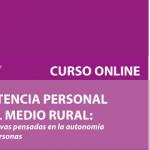 Curso online de Asistencia Personal en el medio rural
