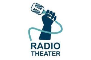 Logo del proyecto Radio Theater