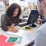 ASPAYM CyL advierte en León de la precariedad laboral en el colectivo de la discapacidad como consecuencia de la pandemia
