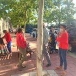 Comienza el Campamento ASPAYM para 30 niños con y sin discapacidad, con todas las medidas de seguridad anti COVID