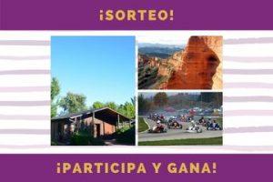 Sorteo aniversario delegación Ávila
